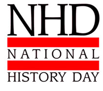Logo - NHD National History Day