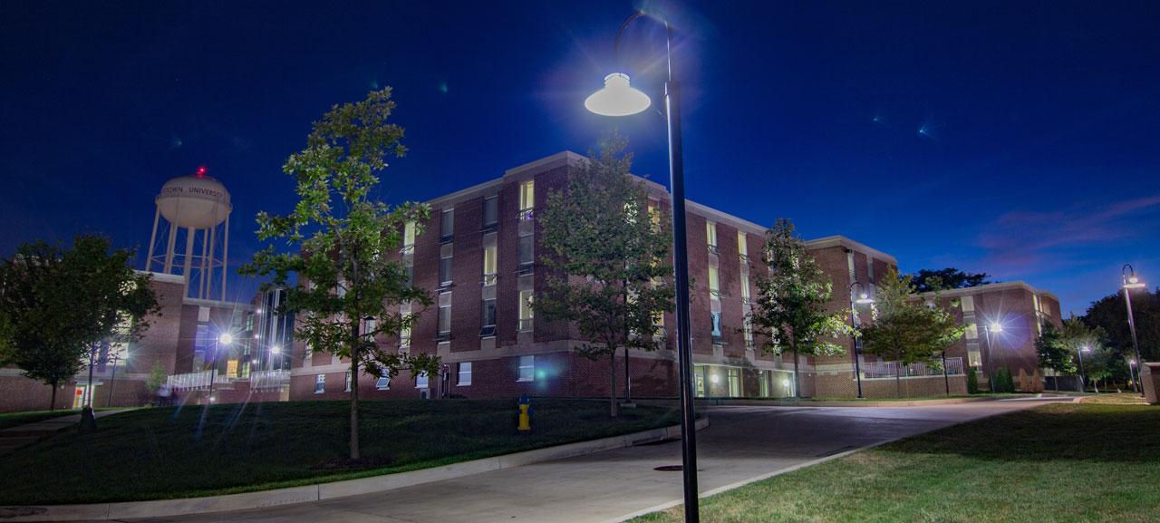 Kutztown University Of Pennsylvania >> Housing Residence Life And Dining Kutztown University