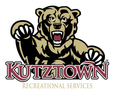 Kutztown University Recreational Services Logo