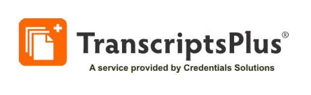 Transcript Plus Logo
