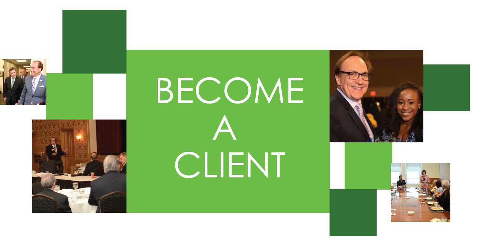 Become a Client