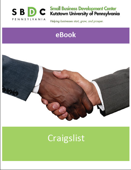 Craigslist eBook
