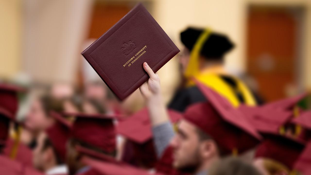 Kutztown Graduation 2020.Swk Graduation And Alumni Event Kutztown University