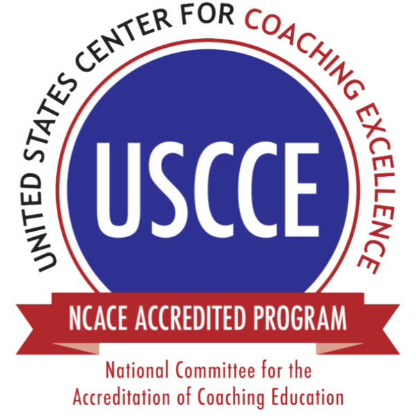 United States Center for Coaching Excellence logo