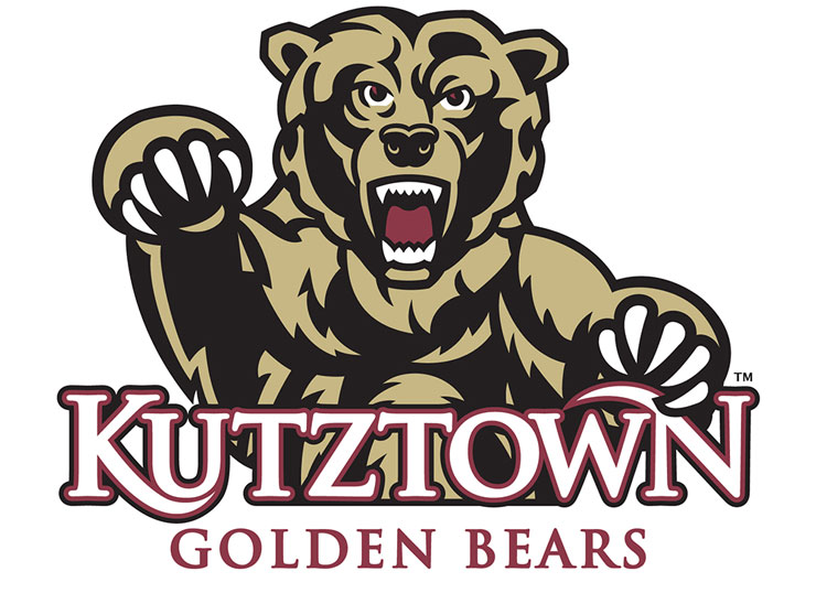Kutztown Golden Bear