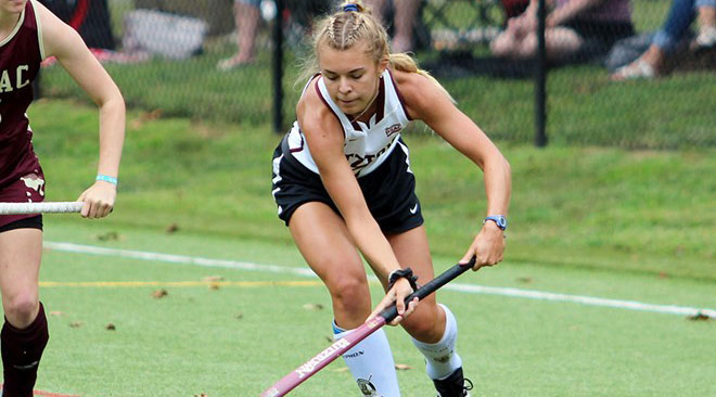 Field Hockey to Host Playoff Game Tuesday Night