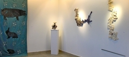 College Boulevard Gallery