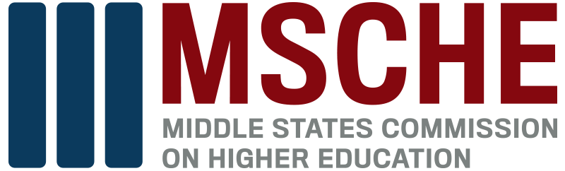 msche middle states commission of higher education logo