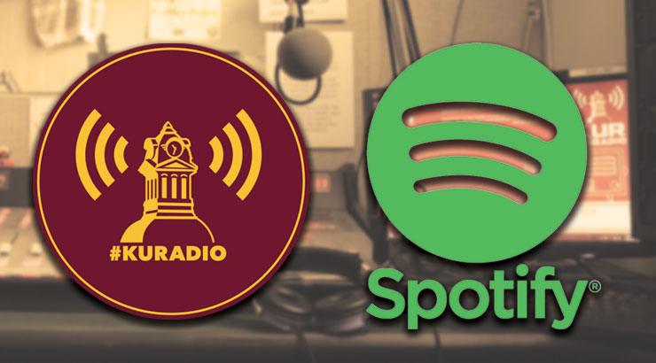 Kutztown University Radio (KUR) Now Available on Spotify