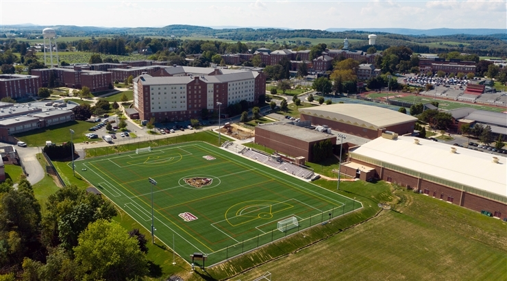 Summer Camps and Conferences Set to Return to Kutztown University