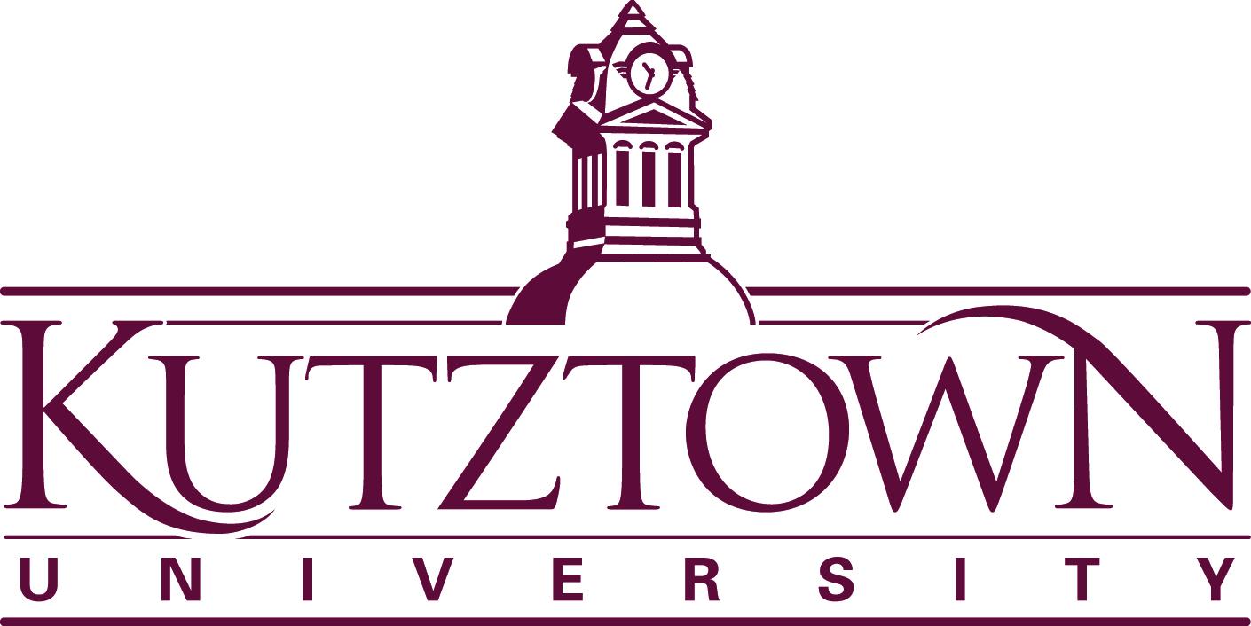 Kutztown University Of Pennsylvania >> University Logos News And Media Kutztown University